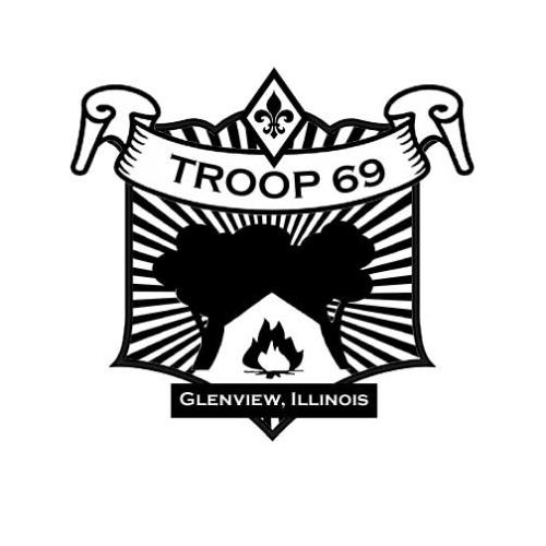Troop logo